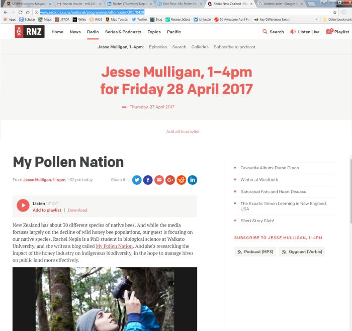 Jesse Mulligan